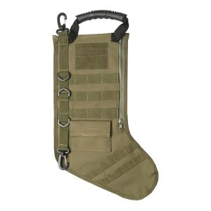 Tactical stocking OD