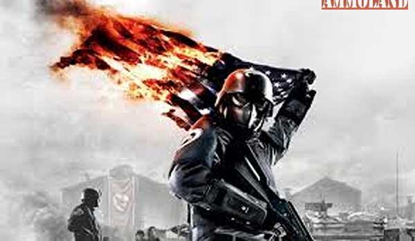 America-Burning-Civil-Disobedience